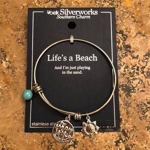 Silverworks belk Southern Charm Bracelet